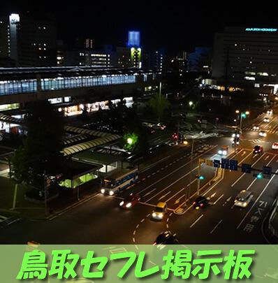 鳥取セフレ掲示板
